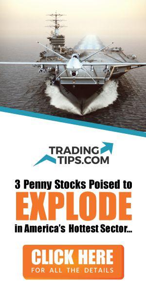 Trading Tips Side Banner