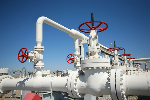 Chesapeake Energy (CHK)