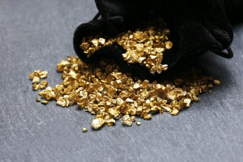 Barrick Gold (GOLD)