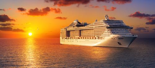 Royal Caribbean Cruises (RCL)