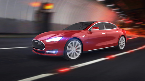 Tesla Motors (TSLA)