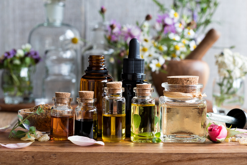 International Flavors and Fragrances (IFF)