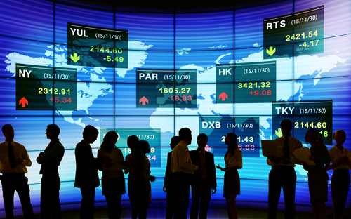 Two International Stocks Sidestepping Slow Global Growth