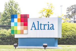 After the Selling, Option Traders are Looking for a Smoke in Altria Group