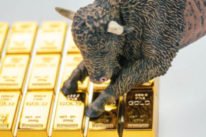 Gold Tests Key Support as Bullish Option Activity Increases