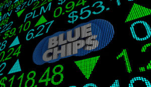 6 Blue Chip Stocks that are Testing Their 50-day Moving Average