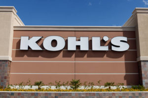 Option Traders Looking at Retail with Bullish Activity on Kohl's