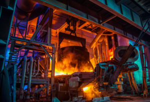 5 Stocks to Play the Rally in the Steel Producing Industry