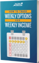 Weekly Options for Weekly Income